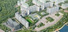 «Лидер групп» отстояла в суде проект жилого комплекса «Лидер парк» в Мытищах
