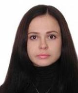 Гельфанова Евгения Сергеевна