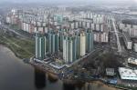 За первые два месяца 2016 года в Петербурге ввели почти 800 тысяч квадратных метров жилья