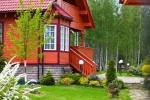 Холодное лето заставляет арендаторов дач в Ленобласти искать объекты на южном направлении, где предложение ограничено