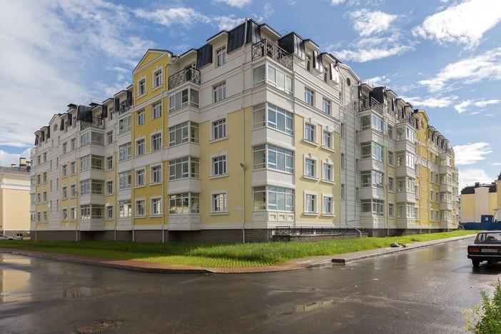 Фото ЖК Александровский