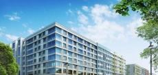 В продажу вышли квартиры 9 корпуса ЖК «Европа Сити»