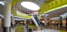 В Янино построят первый торговый центр