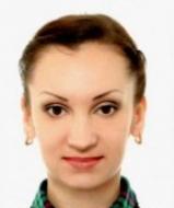 Чешуина Евгения Александровна