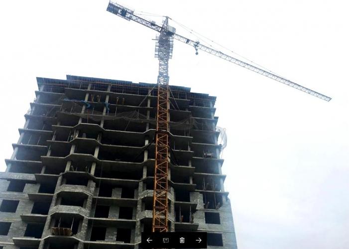 Московский фонд дольщиков завершит строительство 7 долгостроев