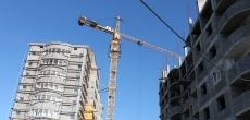 Спрос на жилье в Санкт-Петербурге снизился в два раза