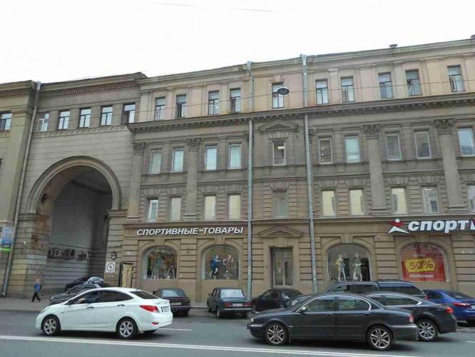 Примерно треть выявленных в Петербурге объектов культурного наследия нельзя признавать памятниками