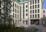 Компания «Инвестстройком» после десятилетнего ожидания начала строительство ЖК в Пресненском районе Москвы
