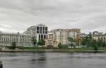 Осенью компания Л1 выведет в продажу новый ЖК на Петроградской стороне