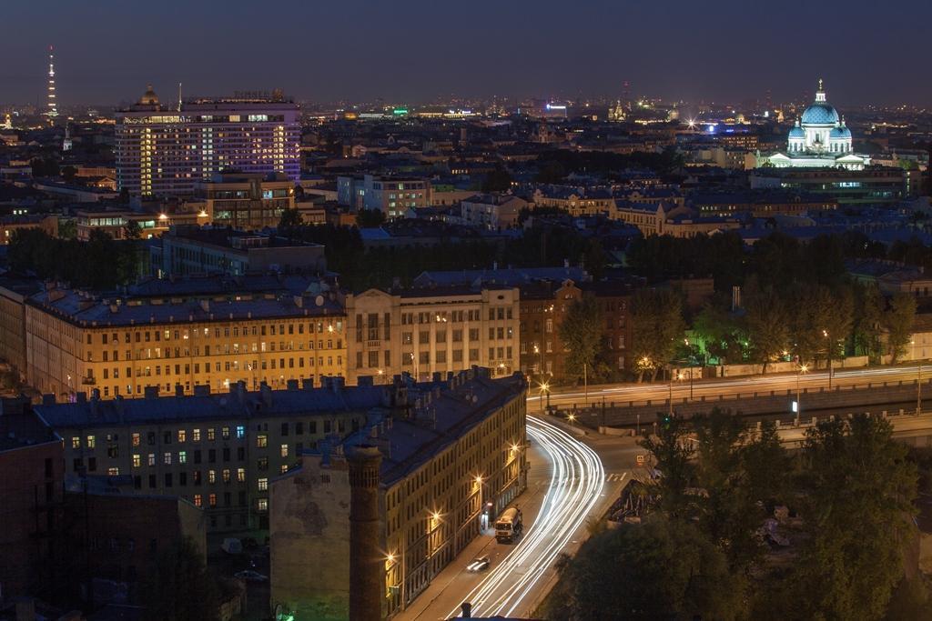 Фото ЖК Панорама 360