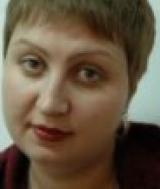 Алешенкина Оксана Петровна