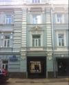 Покровский бульвар 8, строение 1