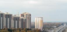 В Петербурге достроен проблемный жилой комплекс «Каменка» в Приморском районе - наследство СУ-155