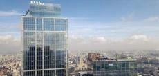 Объем сделок с элитным жильем в Москве увеличился на 66%