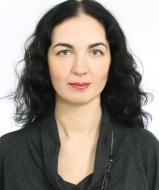 Кожевникова Елена Владимировна