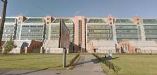«Дом.рф» выставит на открытый аукцион заброшенный имущественный комплекс на проспекте Большевиков, 22, корпус 1А