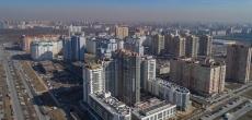 Группа Эталон достроила за ГК Город проблемную «Морскую звезду» в Приморском районе
