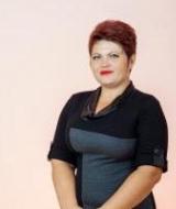 Шанаева Светлана Николаевна