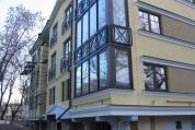Фото ЖК Пушкин, Магазейная, 49 от Адмикор-Инвест. Жилой комплекс