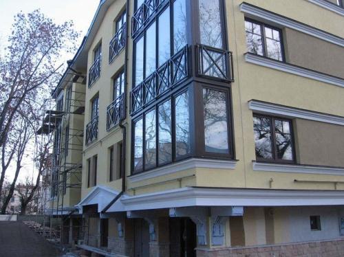 ЖК Пушкин, Магазейная, 49 от компании Адмикор-Инвест