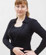 Деревянкина Полина Николаевна