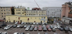 РАД снизил стартовую цену на повторном аукционе по продаже офисного центра – бывшего здание объединения «Скороход»
