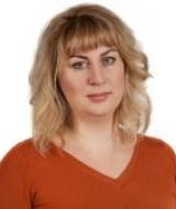 Зубкова Вера Николаевна