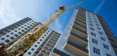 Росстат: за 7 месяцев 2019 года ввод жилья в России увеличился на 7%