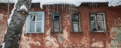Вице-премьер Козак поручил разработать новый механизм следующего этапа расселения аварийного жилья до смены правительства