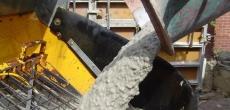 Российский аукционный дом выставил на торги действующий бетонный завод в подмосковных Химках