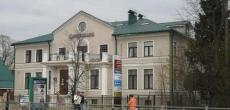 Бывший головной офис Рускобанка во Всеволожске уйдет с молотка