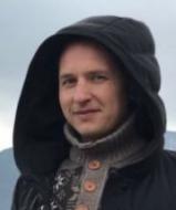Маслов Михаил Эдуардович
