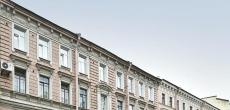 РАД выставит на торги офисное здание в центре Петербурга