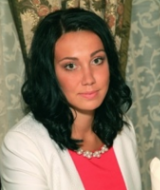 Исакова Ирина