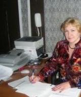 Толстая Галина Викторовна