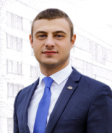 Христенко Илья Сергеевич
