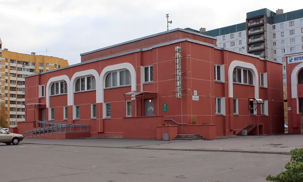 В Петербурге состоятся торги за право аренды здания Сбербанка на Планерной улице