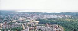 Сосновый Бор в числе 18 муниципальных образований вошел в число участников пилотной программы проекта «Умный город»