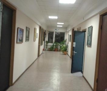 Аренда офисов на бауманской москвы поиск помещения под офис Бехтерева улица