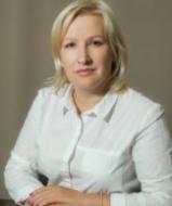 Гилева Ирина Александровна