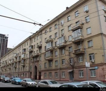 Поиск офисных помещений Кожуховская 7-я улица пархоменко коммерческая недвижимость
