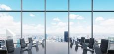 Бум на офисном рынке: ставки аренды в городах-миллионниках выросли до 40%