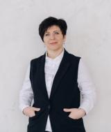 Агеева Оксана Анатольевна