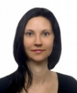 Ещиганова Елена Владимировна