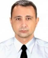 Ефремов  Игорь  Геннадьевич