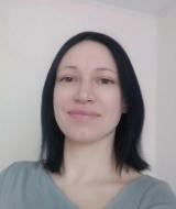 Рузина Янина Владимировна