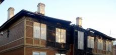 Владельца дома Кучумова заставили разобрать завалы