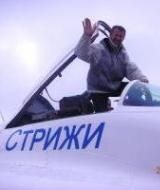 Острун Игорь Анатольевич
