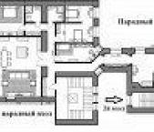Продать Элитная недвижимость Реки Фонтанки наб  54