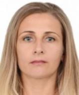 Литвиненко Оксана Викторовна